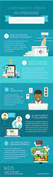 5 easy ways to create an engaging elearning course infographic e