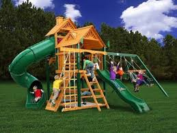 Small Backyard Swing Sets by 22 Best Swing Sets Images On Pinterest Swing Sets Swings And