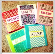 Girly Cool Things To Buy Cheaper Than A Shrink by Cute Binders U0026 Organization Girly Creative And