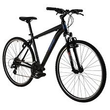peugeot hybrid bike bikes amazon com