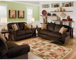 Interior Design With Brown Leather Couches Megan Double Reclining Sofa Lane Furniture Lane Furniture