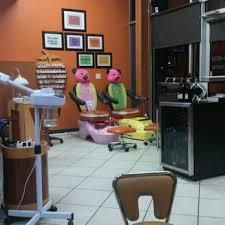 Nail Salon With Kid Chairs Y2k Nails U0026 Spa 30 Photos U0026 54 Reviews Nail Salons 1700 E