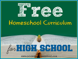 free homeschool curriculum resources archives money free homeschool curriculum for high school dr marie claire moreau