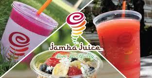 jamba juice spartan shops dining services san jose state