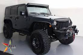 all black jeep wrangler unlimited for sale used 2016 jeep wrangler for sale pricing features edmunds