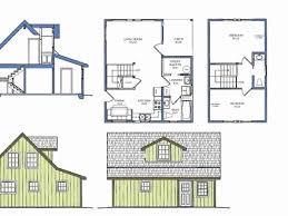 cabin with loft floor plans pole building house plans circuitdegeneration org