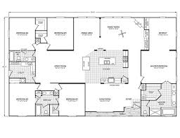 Double Wide Floor Plans With Photos Best 25 Triple Wide Mobile Homes Ideas On Pinterest Double Wide