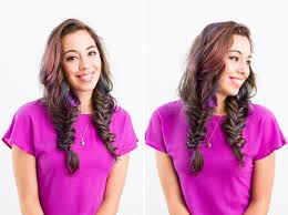 14 ridiculously easy 5 minute braids brit co