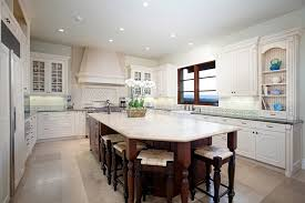kitchens with different colored islands gorgeous contrasting kitchen island ideas pictures designing idea