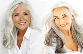 long grey hair styles for women over 50 full guide to 2017 hairstyles for over 50 pretty hairstyles com