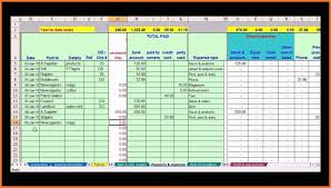 Farm Record Keeping Spreadsheets by Farm Bookkeeping Spreadsheet Sow Template