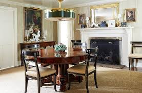 Photos Of Dining Rooms 10 Formal Dining Room Ideas From Top Designers