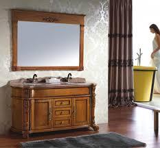 Wooden Bathroom Furniture Online Get Cheap Sink Bathroom Cabinets Aliexpress Com Alibaba