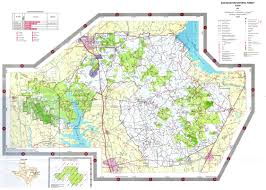 Zip Code Map Houston by Sam Houston National Forest Map New Waverly Texas U2022 Mappery