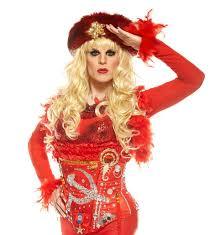 Soviet Halloween Costume Katya Russian Chicago Magazine