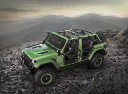 jeep wrangler jeep wrangler plug in hybrid to go into production in 2020