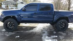 2006 toyota tacoma fuel 2006 toyota tacoma fuel lethal toytec lifts suspension lift 3in