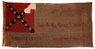 Confederate Flag Sheets Second National Confederate Flag U2013 Eccentric Bliss