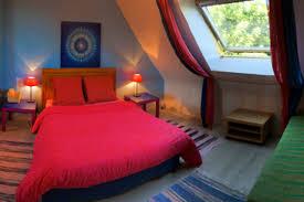 chambre d hote camaret une nuit pour 2 à la villa trouz ar mor à camaret sur mer 29