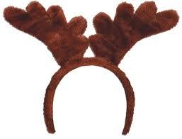 reindeer antlers headband soft reindeer antlers headband partycheap