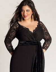elegant long black dresses plus size 3 elegant long black dress
