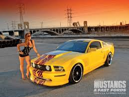 2005 ford mustang gt s197 mustangs fast fords magazine