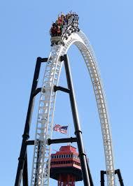 Six Flags Great America Jobs Six Flags Magic Mountain Announces Year Round Operation U2013 Coaster