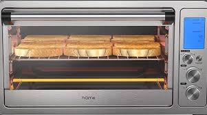 Breville Toaster Oven 650xl Best Toaster Oven In November 2017 Toaster Oven Reviews