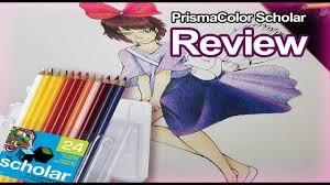prismacolor scholar colored pencils s delivery service prismacolor scholar color pencil review