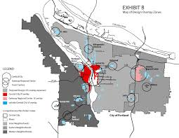 City Of Portland Maps by Portland Wants Your Opinion On Design Review Next Portland
