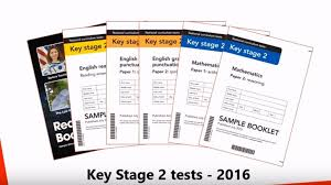allenby primary key stage 1 and 2 information about sats