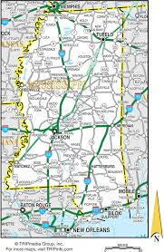 map of hattiesburg ms mississippi map