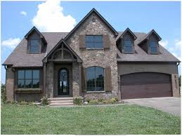 exterior amazing colors of brick for homes design ideas which