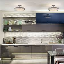 Kitchen Lighting Options Selecting The Lighting Elements For Your Home With Kichler