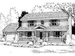 old fashioned farmhouse plans littleton grove southern home plan 026d 1128 house plans and more