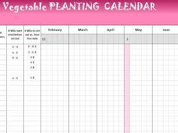 vegetable garden planner excel u2013 izvipi com