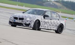 Bmw M3 2015 - 2015 bmw m3 m4 prototypes first ride u2013 review u2013 car and driver
