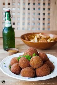 niederl ndische k che niederländische bitterballen niederländische küche