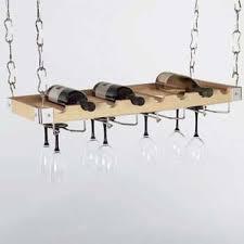 hanging glass racks nancys corner