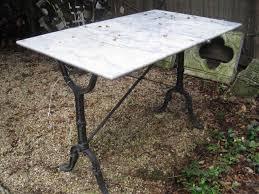 antique marble bistro table fabulous vintage marble bistro table with 148 best antiquesvintage