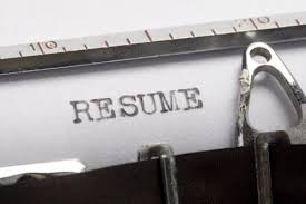 Tips On Making A Resume Tips On Writing A Resume Resumes For Success