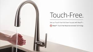 sensate touchless kitchen faucet touchless faucets kitchen fresh touchless kitchen faucet reviews