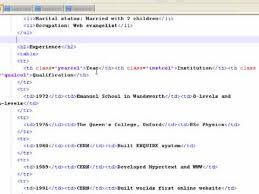 online html class part 06 adding the html content adding h2 tags unordered lists