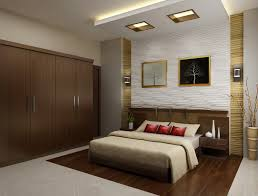 Simple Bedroom Interior Design Simple Indian Bedroom Design For Couple Home Combo