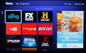 Sling Tv Hands On With Sling Tv A Solid Live Tv Experience For Cord