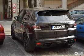 purple range rover land rover range rover sport svr 11 2017 autogespot