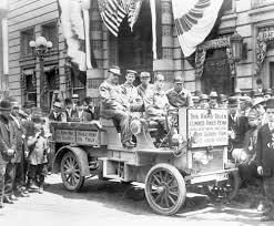 gmc truck history 100 years of trucks