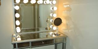 Silver Vanity Table Mirror Stunning Antique Design Free Standing Silver Dressing