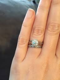 beveled engagement ring bands for weddings beautiful looking for ideas for wedding band