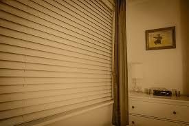 Faux Wood Venetian Blinds Faux Wood Venetian Blinds Bayside Blinds And Awnings
